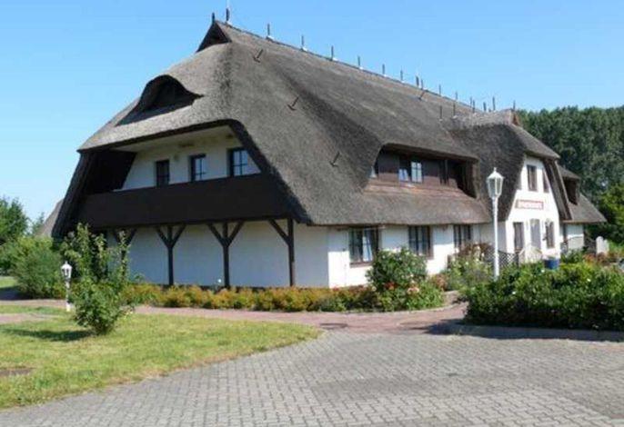 Appartementhotel Mare Balticum GmbH & Co KG
