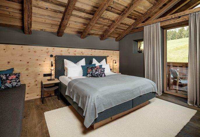 BergWärtsGeist SENHOOG Luxury Holiday Homes *****