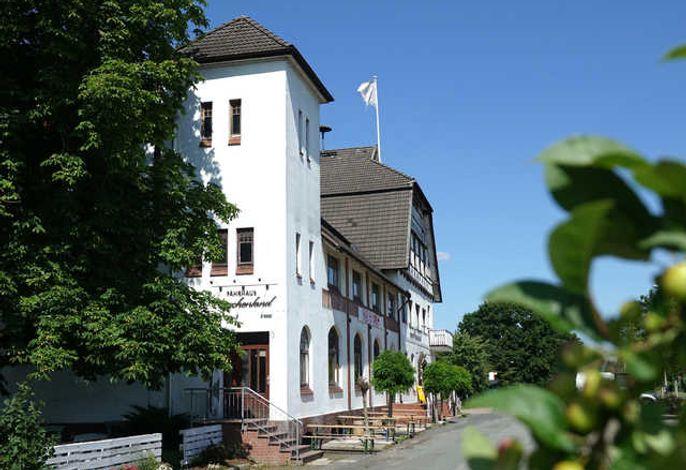 Hotel Fährhaus Kirschenland