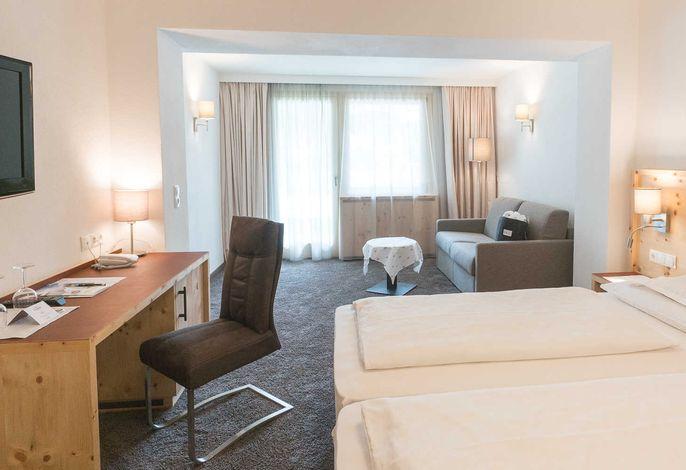 Hotel Mein Almhof