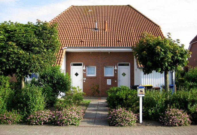 Ferienhaus Harlesiel