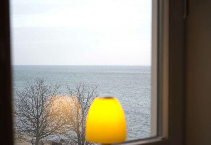 Ausblick Ostsee