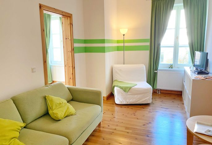 Wohnbereich Green