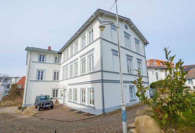 Sassnitz - Seaside Appartements - RZV