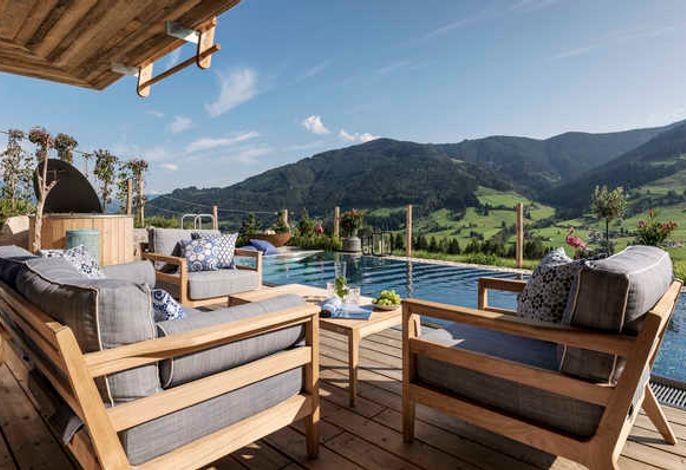 GipfelKreuzLiebe SENHOOG Luxury Holiday Homes *****