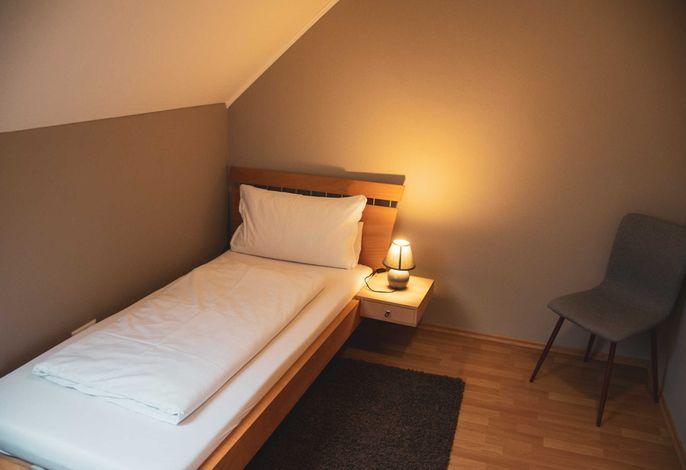 Unsere Zweibettzimmer (Beispielfoto)