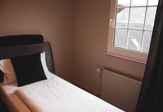 Unsere Einzelzimmer (Beispielfoto)