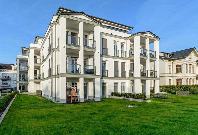 Villa Westend App. 07