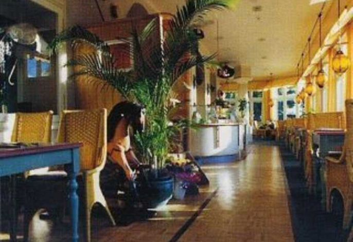 Strand- und Wellnesshotel Preussenhof