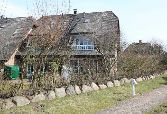 App. Krause am Wattenmeer