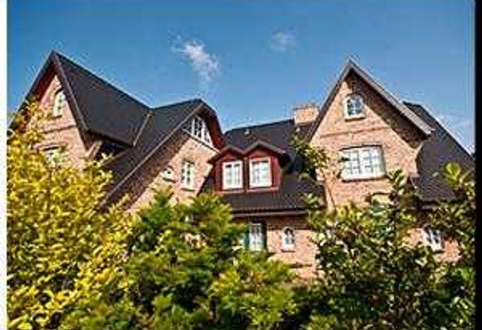 Haus Twesk Merre- Luxus  in Munkmarsch
