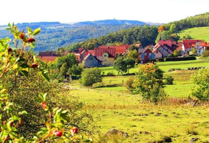 Ferienwohnung Rhönwiese