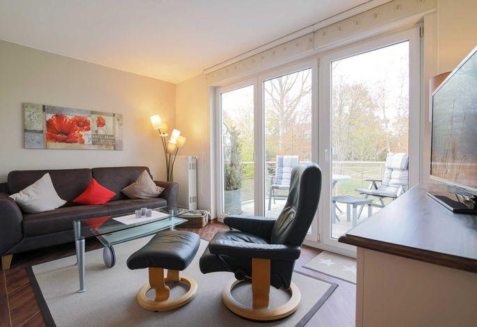 Residenz am Kurpark Wohnung 16