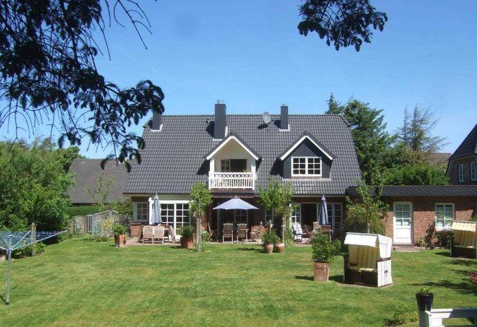 Landhaus Friedrichshain - Hermann Hesse