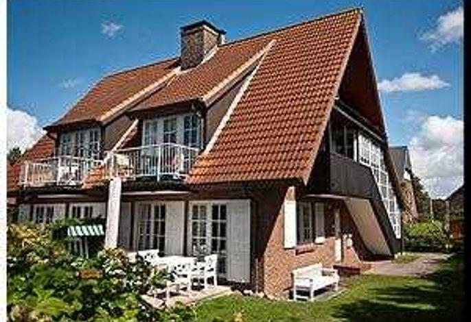 Südstrand 16 - Familienurlaub in Westerland