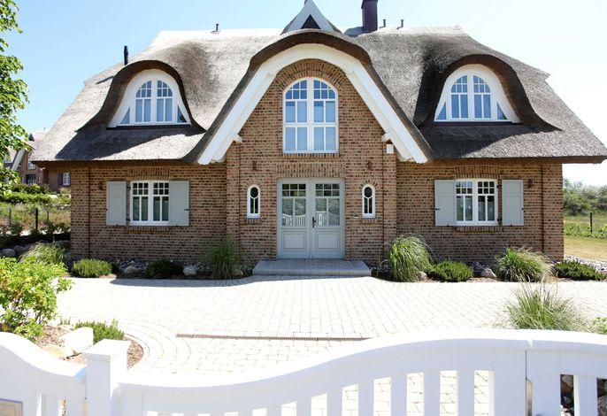 Strandhaus Ruden F661 Haus 5 mit Meer + Strandnähe
