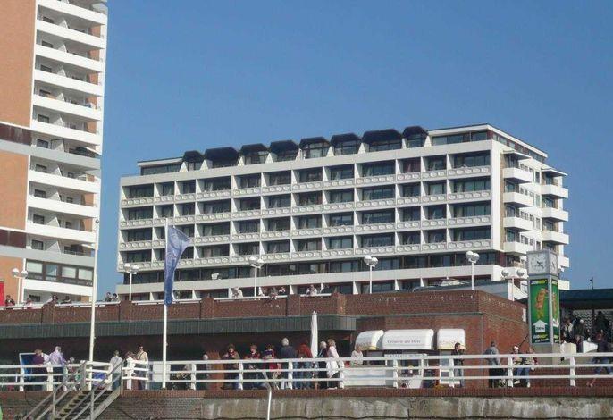 Haus am Meer14 - App. 078a OB