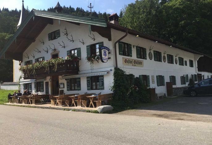 Ferienwohnung Sennhofer, Kreuth-Glashütte