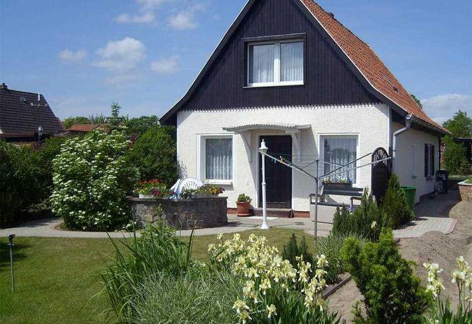 Ferienhaus Plau am See SEE 4231