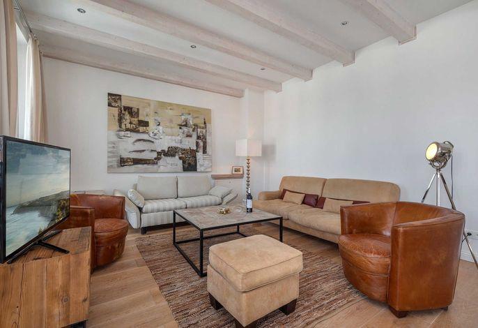 Villa Theres Penthouse Seaside