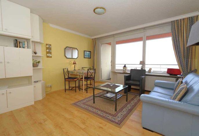 Haus am Meer14 - App. 034  WB
