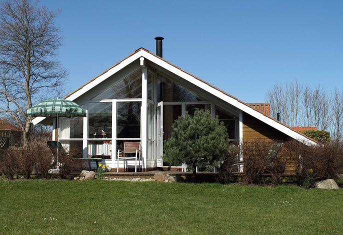 Ferienhaus Buhr