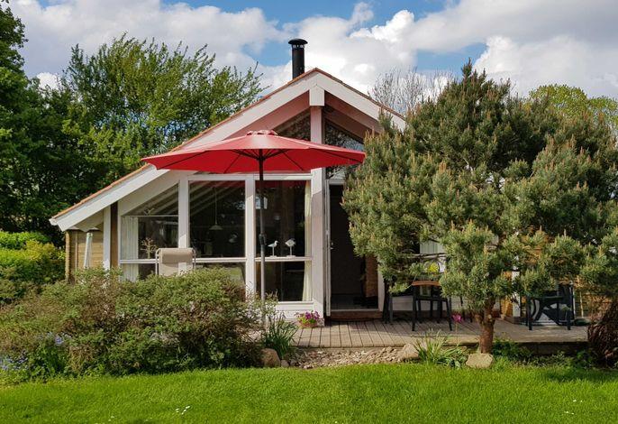 Ferienhaus Buhr - Sorgenfrei buchen