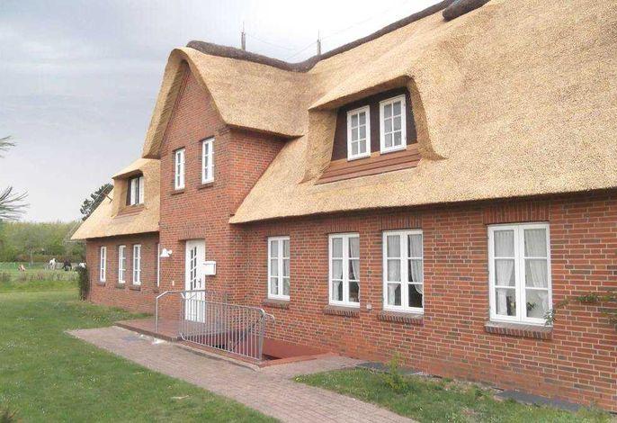 Haus Jasse, Boldixumerstr. 61