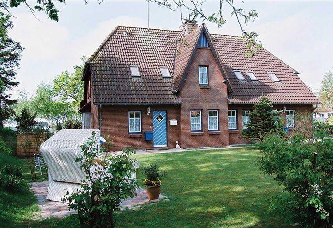 Haus Strandglück, Ginsterweg 3a EG