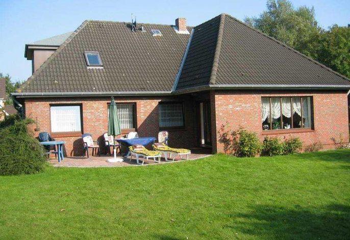 Haus Stal Huk, Möhlenstieg 4, OG li.