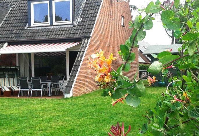 Ferienhaus Wiesenhüs