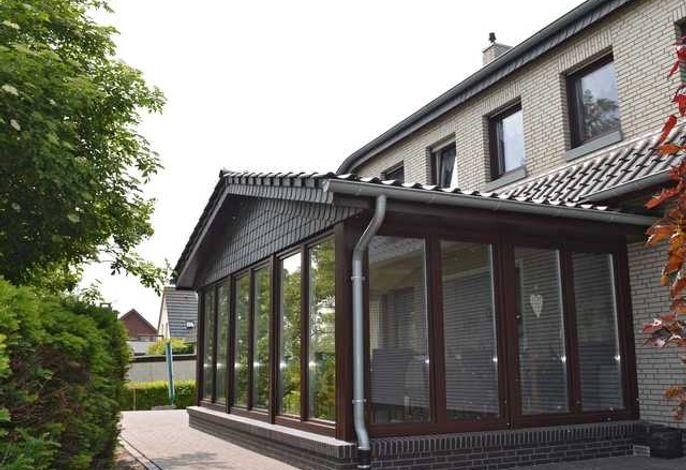 Hotel Haus Hannover garni