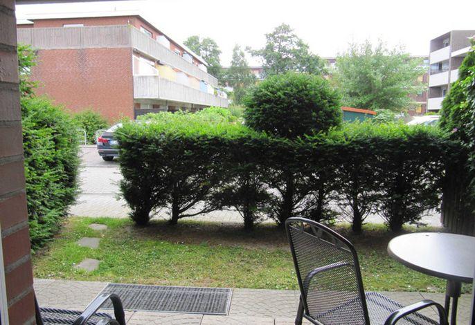 Ferienhaus Spiekeroog Wohnung 15