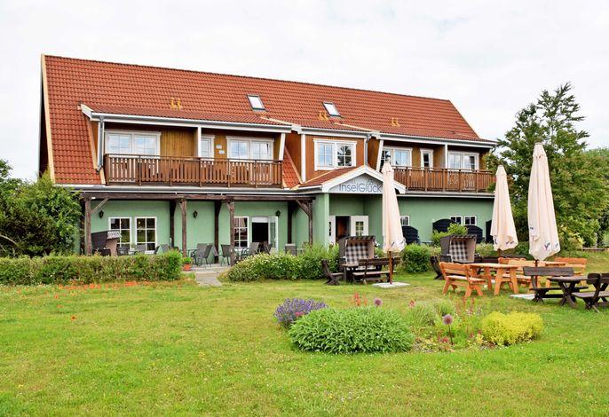 Hotel Insel Glück am Nationalpark Jasmund