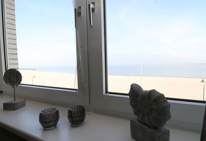 Residenz am Meer Whg. 25 bi Füürtoorm