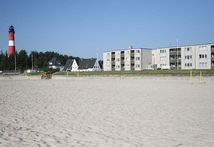 Residenz am Meer Whg. 26 bi Strön