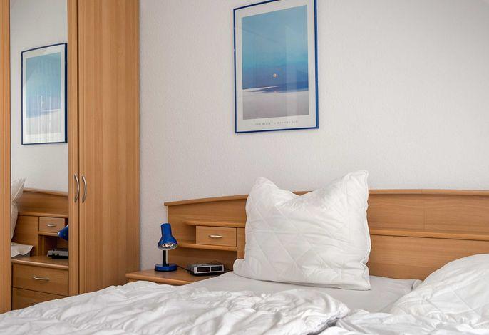 Ferienwohnung Konsul Fokken Wohnung 7