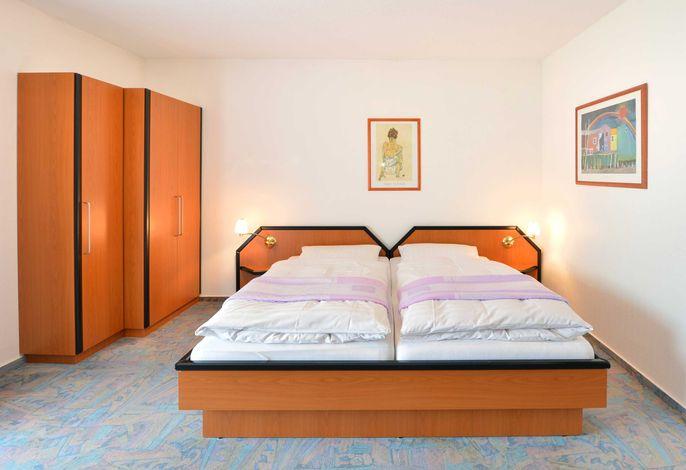 Rhön-Hotel Sonnenhof - Classic Doppelzimmer