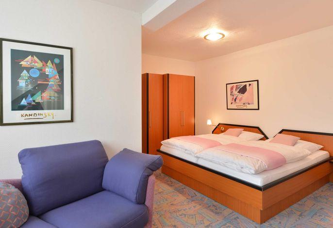 Rhön-Hotel Sonnenhof - Comfort Doppelzimmer