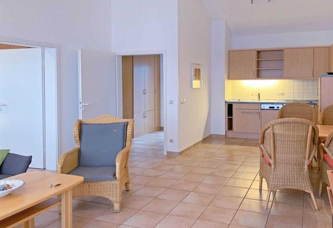 Residenz a. Strand  Whg.242