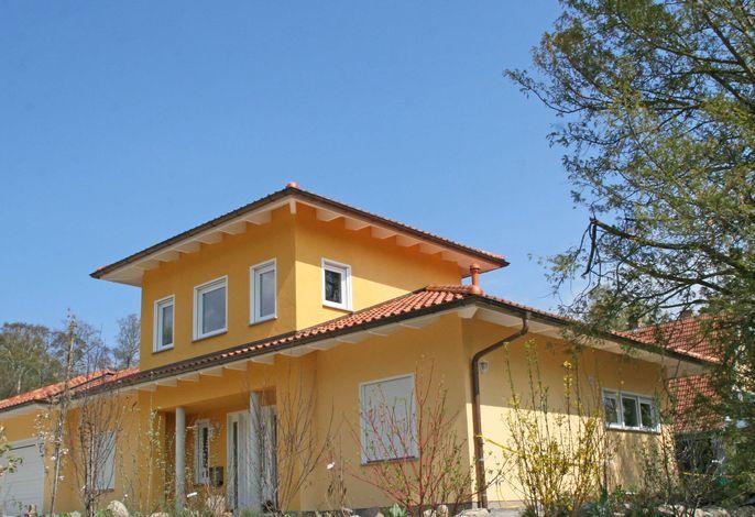 Haus Strindberg F665 mit 2 Terrassen
