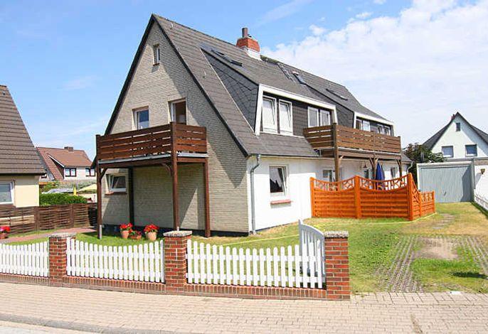 Haus Anna, Wohnung 2