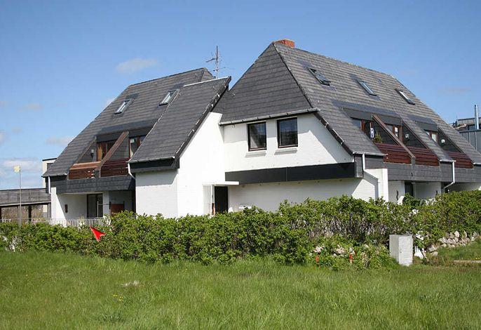 Haus Brigitte Wohnung Tide