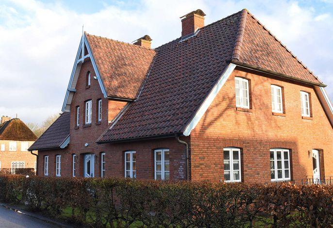 Hardesweg 63 / Nr. 2 - Hausteil Zum-Föhr-Lieben