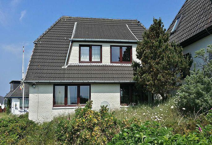 Haus Meeresblick Wohnung Föhr