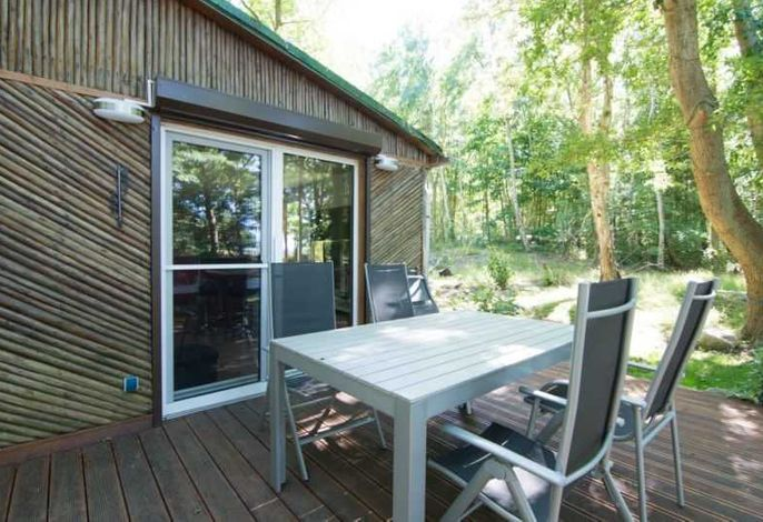 Ferienhaus 1 - Komfortabler Bungalow mit Klimaanlage
