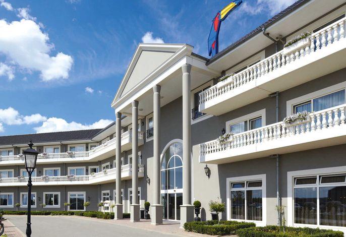 Van der Valk Resort Linstow Hotel