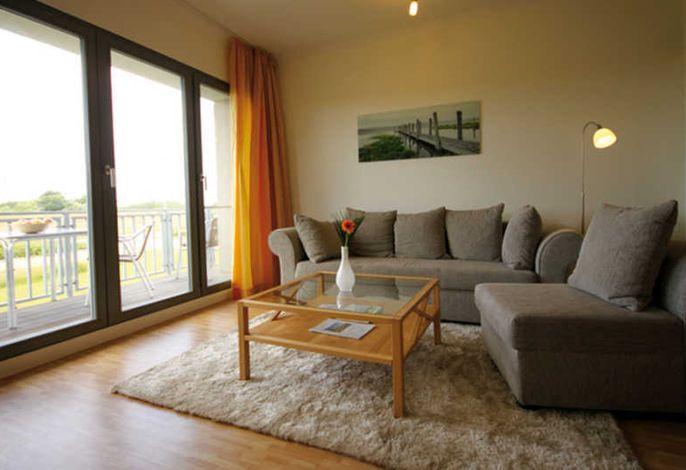 Villa Deichgraf WE 01