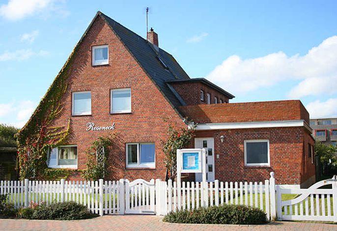 Haus Roseneck App. 4 OG