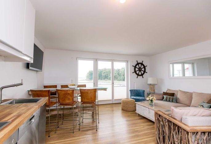Apartment Seeblick (P7 A7 )